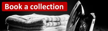 Book an ironing collection