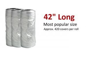 "Polyroll - 42"" Length"