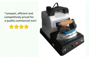 Eagle Professional Steam Generator Iron