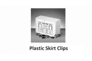 Skirt Clips (500)